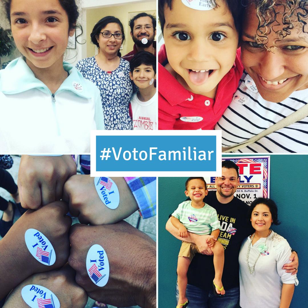 #votofamiliar
