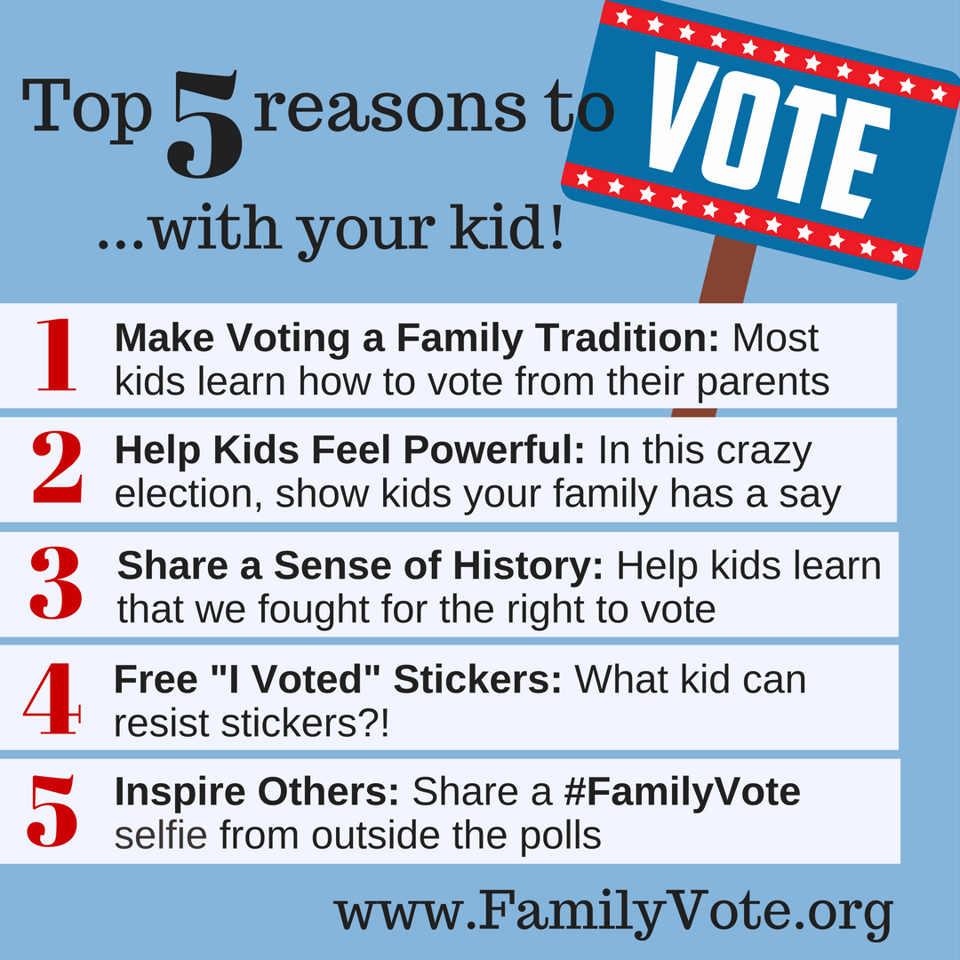 top-5-reasons-to-vote-with-kids