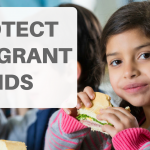 Protect Immigrant Kids