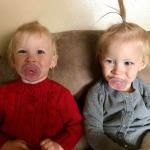 Cardigan Twins